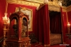 Versailles, Mercury Room, Louis XIV bedroom