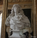 Versailles, Statue, Hall of Mirrors
