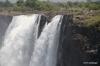 Victoria Falls, main falls