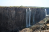 Victoria Falls, (dry) eastern cataract