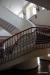 Victoria Falls Hotel, interior staircase