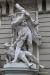 Hofburg Palace, Hercules statue