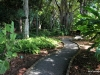 Entrance, Wahiawa Botanical Garden, Oahu