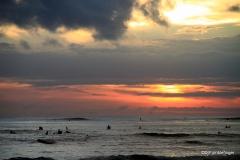Waikiki Sunset