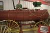Water wagon, Walla Walla Museum