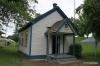 Old schoolhouse, Walla Walla Museum