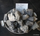 Silver Ore samples