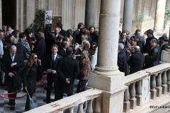 Wedding in Palermo's Palazzo del Normanni