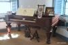 Lahaina -- Baldwin House piano
