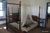Lahaina -- Baldwin House bedroom