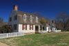 Colonial Williamsburg -- residence