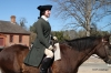 Colonial Williamsburg -- horseman