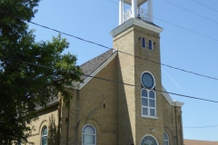 Wolseley, Saskatchewan