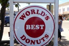 World's Best Donuts, Grand Marais