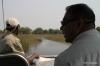 Okavango Delta from the boat
