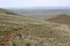 Yakima Rim Skyline Trail -- Yakima View