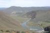 Yakima Rim Skyline Trail -- Yakima Canyon & River