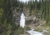 Laughing Falls & Little Yoho River