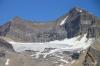 Hanging Glacier, Yoho Valley