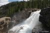 Precipice of Twin Falls
