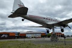 Yukon Transporation Museum, Whitehorse