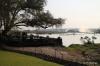 Royal Livingstone riverside bar