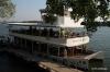 Sunset cruise, Zambezi River