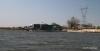 Chobe River Crossing, Zambia side