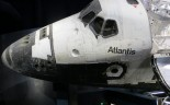 Kennedy Space Center Florida 2013 111 Atlantis Shuttle Display
