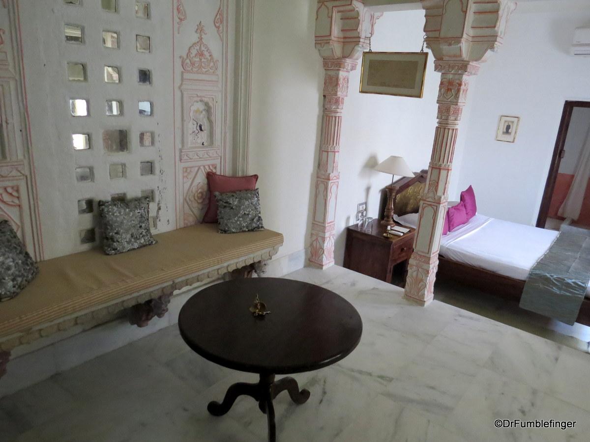 My room in the Rawla Jojawar