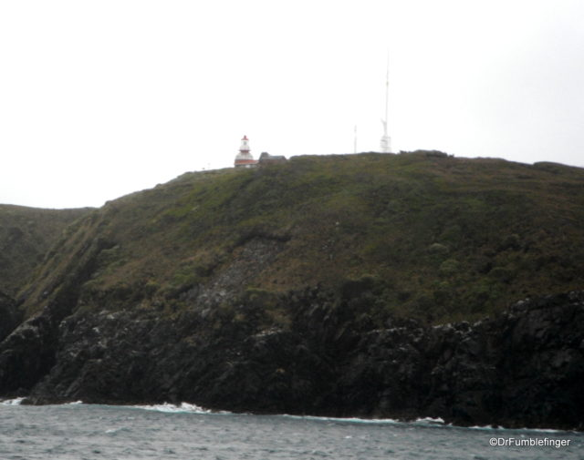 Cape Horn Lighthouse