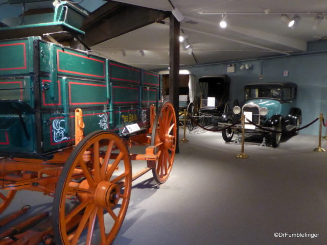 Museum of the Rockies, Bozeman