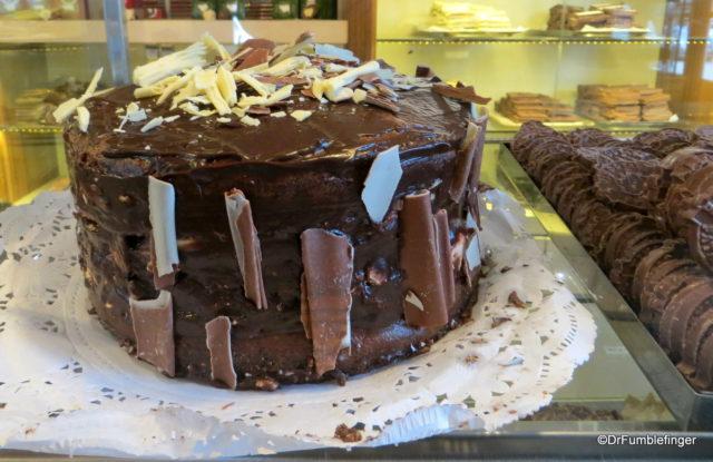 Chocolateria Ovejitas de la Patagonia