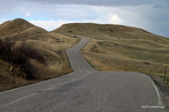 Little Bighorn Battlefield National Monument